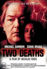 Two Deaths (DVD, 2005)