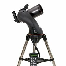 CELESTRON NEXSTAR 90 SLT TELESCOPE Computerized New Sealed Damaged  Box