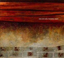NINE INCH NAILS - HESITATION MARKS NEW CD Australian Pressing NIN Nothing
