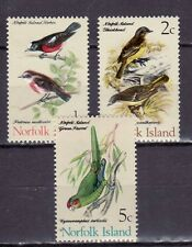 Norfolk Island - MNH - Vogels/Birds/Vögel