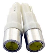 4x T5 1 Watt Minature LED Light Bulbs - White 17 18 27 37 58 70 73 74 79 85 86