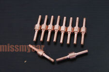 20pcs 40Amp common air plasma cutter electrodes for PT-31 Plasma cutting torch(c