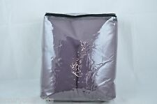 c806 donna karan home modern classics otto king duvet cover haze purple