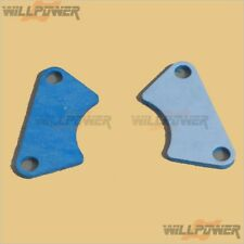 CRT.5 Parts LD3 Brake Pad Linings #L-20 (RC-WillPower) JAMMIN Hong Nor OFNA