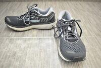 Brooks Ghost 12 1203051B007 Running Shoes, Women's Size 8B, Gray