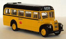 30511 EFE Guy Vixen Special GS Bus Stevenson's of Uttoxeter 1:76 Diecast New UK