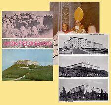 Montecassino Tommaso Leccisotti Badia di Montecassino 1967 Frosinone Abbazia