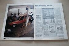 AMS 25188) Wirklich gut? Mazda 323 1.3 mit 60PS im 50TKM-Dauer