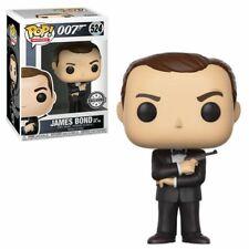 James Bond jagt Dr. No   POP! Movies   Sammel-Figur   Funko No. 524