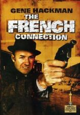 The French Connection (DVD, 2009, Single Disc Version Widescreen)