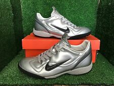 NIKE AIR MAX TOTAL 365 III T90 R9 VAPOR INDOOR TURF TRAINERS SOCCER SHOES 9 10