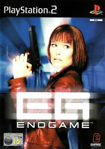endgame ps2