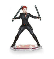 Black Widow Disney Marvel Avengers Endgame PVC Figure Figurine Cake Topper