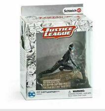 Schleich 22552 #17 Catwoman DC Comics Justice League Action Figure £7.99 RRP!