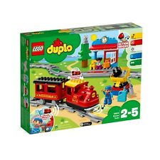 LEGO ® Duplo 10874 - Town Steam Train for Toddlers - New sealed/Neuf scellé