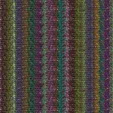 NORO ::Mirai #14:: cotton silk viscose yarn Greens-Teal-Browns-Violet-Purple