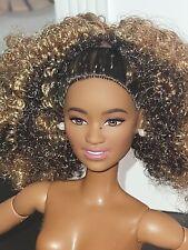 Barbie Signature Naomi Osaka Barbie nude doll only