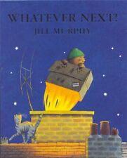 Whatever Next!-Jill Murphy