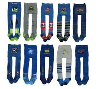8 Years Baby Boys Children Kids Patterned Cotton Blend Tights Size 6 Months