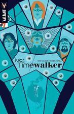 IVAR TIMEWALKER  #7   NM NEW