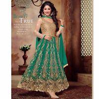 Anarkali Bollywood Salwar Kameez Pakistani Salwar Kameez Suit Designer Salwar
