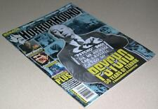 HorrorHound Magazine #26 (2010) VERY  FINE+