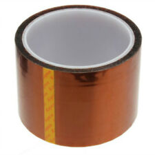 High Temperature Heat Resistant Kapton Tape Polyimide 50MM x 30M