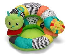 Infantino Prop-A-Pillar Tummy Time Seated Support