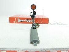 BH256-0,5# Fleischmann H0/DC 6200 signal avertiseur forme Éprouvé