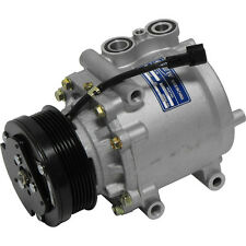Ford Expediton Van Lincoln Mercury 2002 To 2007 NEW AC Compressor CO 2486AC