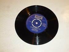 "ROBIN SARSTEDT - My Resistance Is Low - Scarce 1976 UK 7"" vinyl single"