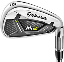 TaylorMade M2 Irons Graphite 7-Piece Set 4-PW Senior RH