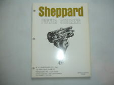 Sheppard Power Steering Gear System Factory Service Shop Manual Mack OEM  CHEAP