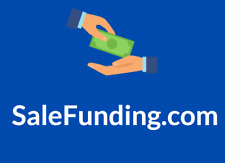 Salefundingcom Premium Domain Name