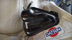 Datsun 9.71- 8.74 240Z 260z Fuel Expansion Evaporation Tank