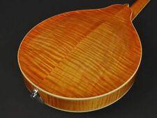 RICHWOOD RMA-110-VS A-Style Mandoline Fichte / Riegelahorn vollmassiv