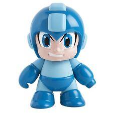 "Blue Mega Man 7"" Medium Vinyl Figure by KIDROBOT CAPCOM rockman designer toy NEW"