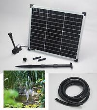 30W Solarpumpe Solarteichpumpe Solar Teichpumpe Pumpe Gartenteichpumpe Bachlauf