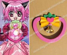 Tokyo Mew Mew Cosplay Ichigo Momomiya Costume Prop Weapon PVC Mew Mew Power New
