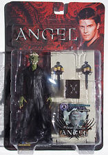 BTVS PYLEAN DEMON ANGEL. EXCLUSIVE FIGURE TIME & SPACE TOYS. NEW IN WHITE BOX.