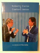 Roberto Carlos e Caetano Veloso: E a Musica de Tom Jobim (DVD)