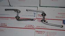 SUGINO 84 CRANKS VTG SCHWINN Predator Cranks Taiwan Chrome G0484 1980s SA866 LOT