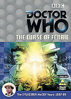 Sylvester McCoy & Sophie Aldred  Doctor Who - The Curse of Fenric  Dr Who BBC