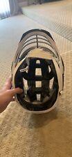 New listing cascade s lacrosse helmet