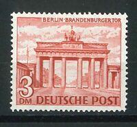 Berlin Michel-Nr. 59 - postfrisch ** - Mi. 300,-