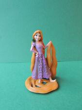 Raiponce / Rapunzel : princesse princess figurine PVC figure Disney store