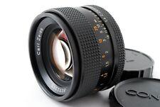 Contax Carl Zeiss Planar T 50mm f1.4 AEJ CY Mount MF Lens [Exc JAPAN 691991