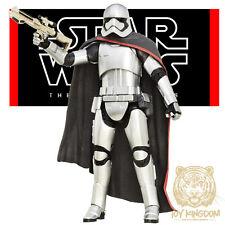 "CAPTAIN PHASMA - Star Wars Black Series 6"" Force Awakens Action Figure TFA W2"