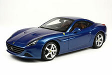 BBR Ferrari California T Closed Roof Blue 1:18 P1880B LE 150pcs *New Item!