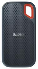 SanDisk Extreme 1TB Portable External SSD (SDSSDE60-1T00-G25)